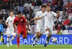 Video tong hop: Kyrgyzstan 0-1 Han Quoc (Asian Cup 2019)