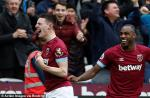 Video tong hop: West Ham 1-0 Arsenal (Vong 22 Premier League 2018/19)