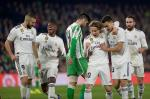 Video tong hop: Betis 1-2 Real Madrid (Vong 19 La Liga 2018/19)