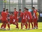 Lich hoat dong DT Viet Nam tai Asian Cup 2019 (15/1): Ai se hop bao cung thay Park?