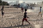 Bong da Yemen: Lac loi trong nhung nam thang bat on (P1)