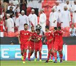 Video tong hop: Oman 3-1 Turkmenistan (Asian Cup 2019)