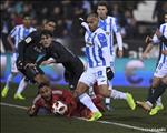 Video tong hop: Leganes 1-0 Real Madrid (Cup nha vua TBN 2018/19)