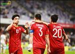 Ket cuc nao cua bang F se giup Viet Nam vao vong 1/8 Asian Cup 2019?
