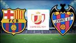 Nhan dinh Barca vs Levante (3h30 ngay 18/1): Pho dien suc manh dich thuc