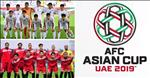 Video Lebanon vs Trieu Tien (5-0) vong loai Asian Cup UAE 2019