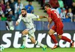 Lich thi dau vong 20 La Liga 2018/19 cuoi tuan nay