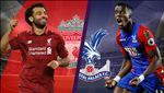 Ket qua Liverpool vs Crystal Palace tran dau vong 23 Premier League 2018/19