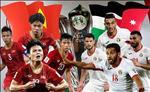 Ket qua Viet Nam vs Jordan tran dau vong 1/8 Asian Cup 2019
