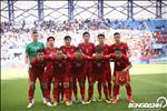 Video tong hop: Viet Nam 1-1 (pen 4-2) Jordan (Asian Cup 2019)