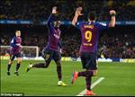 Video tong hop: Barca 3-1 Leganes (Vong 20 La Liga 2018/19)