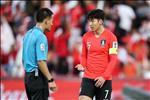 Video tong hop: Han Quoc 2-1 Bahrain (Asian Cup 2019)