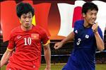 Ket qua Viet Nam vs Nhat Ban tran dau tu ket Asian Cup 2019