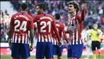Video tong hop: Atletico Madrid 2-0 Getafe (La Liga 2018/19)