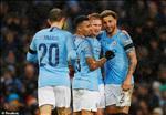 Video tong hop: Man City 5-0 Burnley (Vong 4 FA Cup 2018/19)