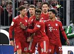 Video tong hop: Bayern Munich 4-1 Stuttgart (Vong 19 Bundesliga 2018/19)
