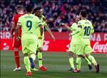 Video tong hop: Girona 0-2 Barca (Vong 21 La Liga 2018/19)