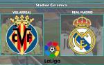 Villarreal 2-2 Real Madrid: Cuu sao Arsenal toa sang, Los Blancos nem trai dang tran dau nam 2019