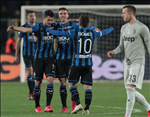 Video tong hop: Atalanta 3-0 Juventus (Coppa Italia 2018/19)
