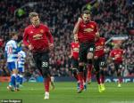 Video tong hop: MU 2-0 Reading (Vong 3 FA Cup 2018/19)
