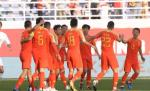 Video tong hop: Trung Quoc 2-1 Kyrgyzstan (Bang C Asian Cup 2019)