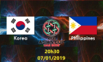 Han Quoc 1-0 Philippines (KT): Ung vien vo dich Asian Cup 2019 ra quan nhoc nhan
