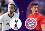 Nhan dinh Tottenham vs Bayern Munich (2h00 ngay 2/10): Nguoi Duc phuc thu