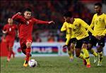 Truc tiep bong da Viet Nam vs Malaysia link xem VietNam toi nay