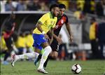 Video tong hop: Brazil 1-1 Senegal (Giao huu quoc te)