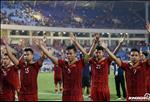 Truyen thong Han Quoc danh mua loi khen cho DT Viet Nam sau tran thang Malaysia
