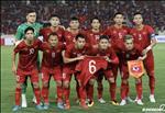 Viet Nam xep thu may bang G vong loai World Cup 2022 sau luot tran ngay 10/10