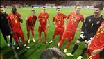 Day! Doi bong dau tien gianh quyen tham du VCK Euro 2020