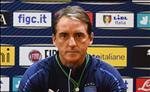 Mancini dat muc tieu mot tac len troi cho DT Italia
