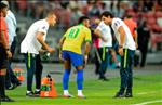 Video tong hop: Brazil 1-1 Nigeria (Giao huu quoc te)