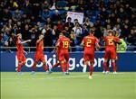Kazakhstan 0-2 Bi: Giu vung mach toan thang