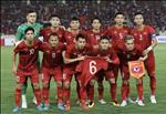Bao Thai Lan lo ngai cho doi tuyen Viet Nam o vong loai World Cup 2022