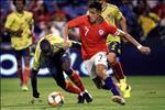 Inter Milan nhan tin cuc buon tu Alexis Sanchez