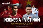 Indonesia 1-3 Viet Nam (KT): De bep doi chu nha, Viet Nam pha dop khong thang Indonesia keo dai 20 nam