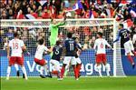 Phap 1-1 Tho Nhi Ky: Les Bleus chua the ket thuc som vong loai Euro 2020