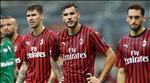 Soc: AC Milan tiep tuc thua lo ky luc, co nguy co pha san