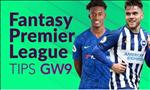 Fantasy Premier League: Nhung loi khuyen cho GameWeek 9