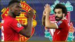 Tong hop video MU vs Liverpool o giai Ngoai hang Anh 2018/19 va ICC 2018