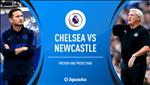 Chelsea 1-0 Newcastle: Marcos Alonso giup The Blues bay vao Top 3 Ngoai hang Anh