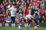 'MU vs Liverpool van la tran dau dang xem nhat nuoc Anh'