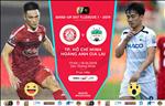 KET QUA vong 25 V-League 2019: Cuoc dua tru hang chi con 2 cai ten Thanh Hoa vs Khanh Hoa