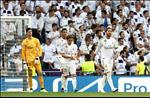Real Madrid bi Club Brugge cam hoa: Xua la Vua, nay la thuong dan!