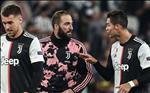 HLV Juventus noi gi ve viec ket hop bo ba tan cong sieu khung?