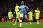 Thong ke Man City 2-0 Dinamo Zagreb: Tuyet voi Sterling