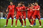Thong ke Tottenham 2-7 Bayern Munich: Rat nhieu ky luc