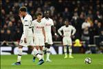 Tottenham khien bong da Anh be mat o cup chau Au